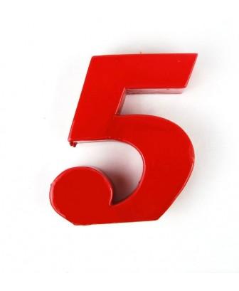 5 - PLUS