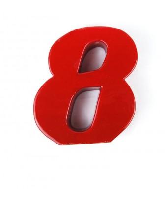 8 - PLUS