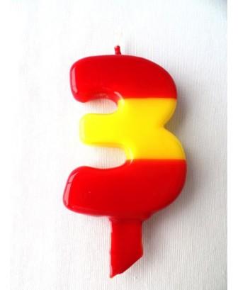 3 - España