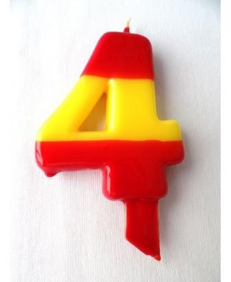 4 - España