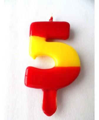 5 - España