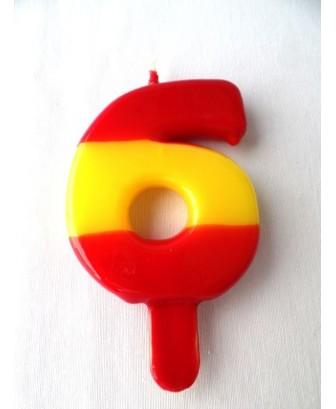 6 - España