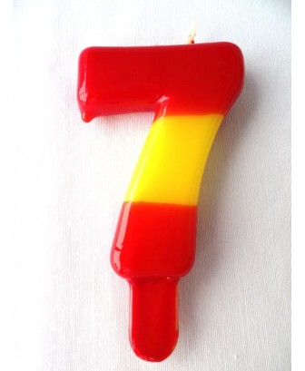 7 - España