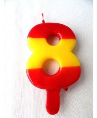 8 - España