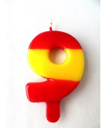 9 - España