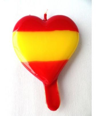Corazón - España
