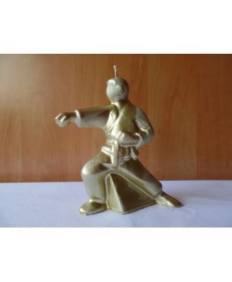 Karateca Tsuki