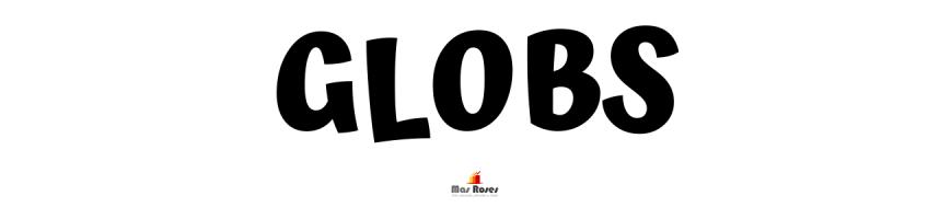 Globs - 9,5 cm.