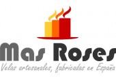 Velas Mas Roses